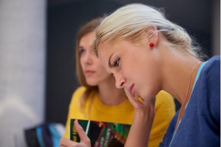 Наблюдается неуклонный рост доли студентов, планирующих обучаться в магистратуре – Рощин