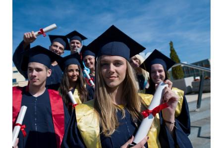Основной причиной выбора российских университетов является высокое качество обучения – Полихина