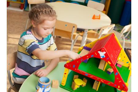 В «новой Москве» до конца лета введут в эксплуатацию шесть детских садов