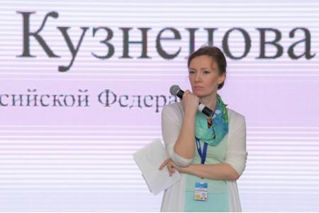 Число обращений к детскому омбудсмену по вопросам воспитания выросло на 90% – Кузнецова