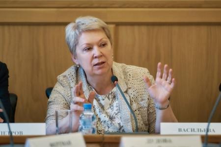 В 2018 году в сфере образования произошел ряд качественных управленческих изменений – Васильева