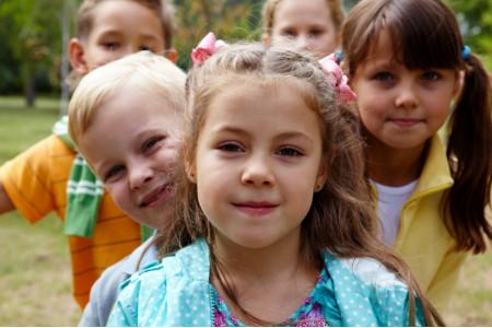В Москве стартовал Всероссийский форум «Ориентиры детства»