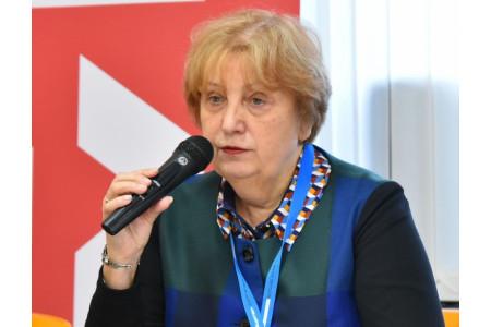 Образование всегда находится в сфере внимания и заботы Общественной палаты России – Дудова