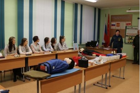 В Мосгордуме предложили исключить преподавание ОБЖ как отдельного предмета