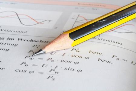 В Москве проходят отборочные этапы олимпиады «Курчатов» по математике и физике