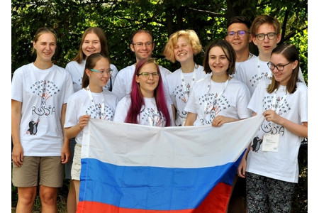 Школьники Москвы в 2018 году завоевали 9 золотых медалей на международных олимпиадах