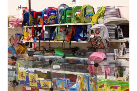 В Подмосковье открылись школьные базары