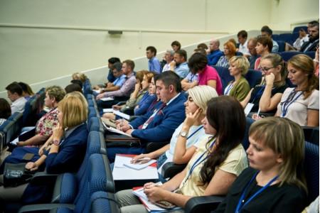 В Москве завершился установочный семинар для участников конкурса «Учитель года России-2018»