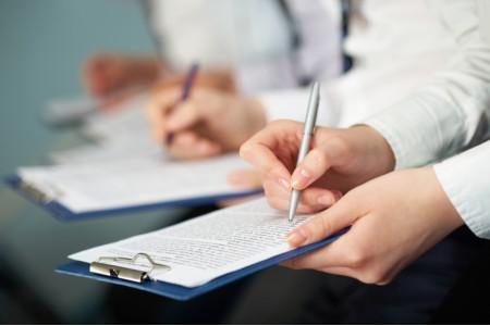 На форуме «Город образования» можно будет сдать пробный ЕГЭ