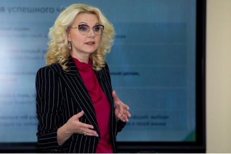 Татьяна Голикова объяснила причины сокращения числа вузов в России