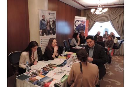 В Москве пройдет 9-я ежегодная Международная образовательная выставка hiEdu