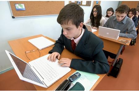 В школах появятся уроки предпринимательства
