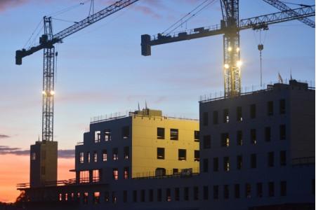 Выдано разрешение на строительство учебного корпуса «Школы сотрудничества» в Москве