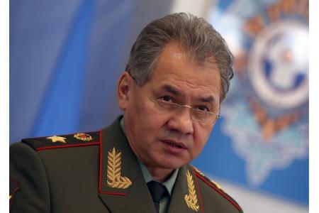 Шойгу поручил командующим проконтролировать выделение мест для детей военных в детсадах