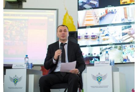 С 2015 года ВПР написали приблизительно 17 млн человек из школ всех регионов России – Музаев