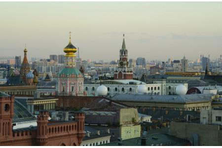 Школьники Москвы ознакомились с основами управления инфраструктурой города