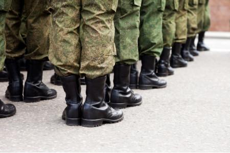 В 2017 году в вузах России открылись 12 военных кафедр – Шойгу