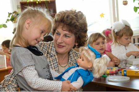 В Минобрнауки России утвердили порядок проведения заключительного этапа конкурса «Воспитатель года России»