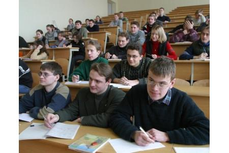 Минобрнауки России проведет конкурс, по результатам которого обновит перечень опорных вузов – Васильева