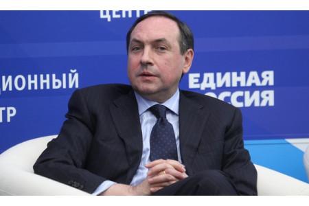 Вячеслав Никонов поздравил педагогов с Днем учителя
