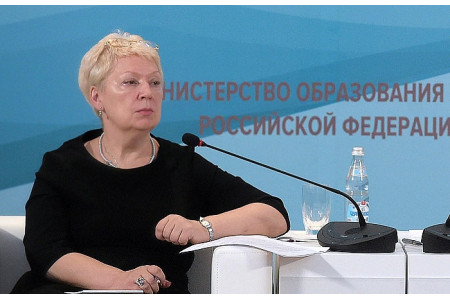 Общероссийское родительское собрание будет транслироваться в социальной сети «ВКонтакте»