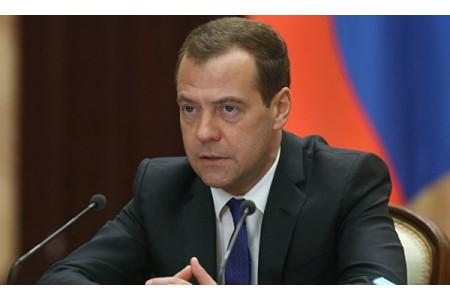 Дмитрий Медведев поздравил педагогов с Днем учителя