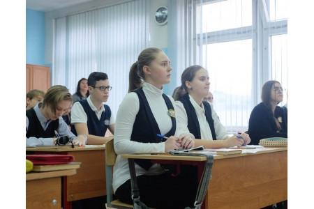 В Подмосковье впервые поощрят победителей и призеров Всероссийской олимпиады школьников