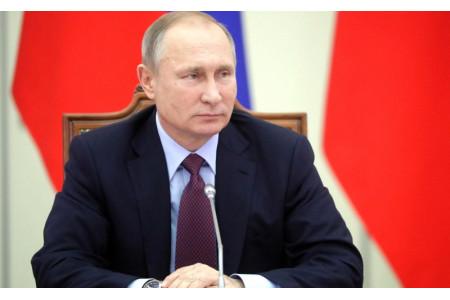 С 2000 года расходы государства на высшее образование выросли более чем в 4 раза – Путин