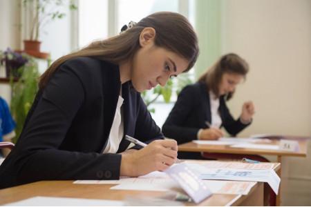 В Москве в 41 Турнире имени М.В. Ломоносова приняли участие более 19 тысяч школьников