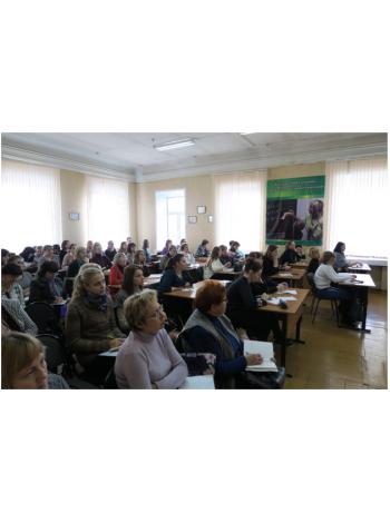 Методические семинары в Туле