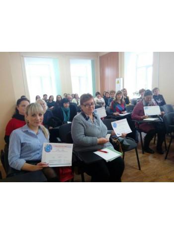 Методические семинары в Нижегородской области