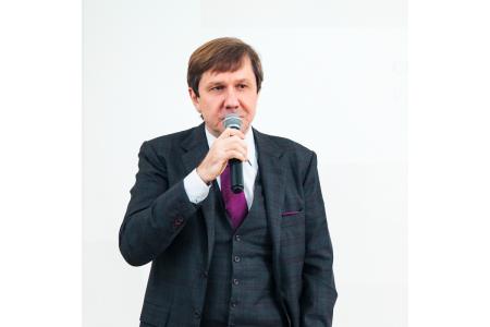 25 декабря отмечает свой день рождения президент Группы компаний «Просвещение» Владимир Ильич Узун