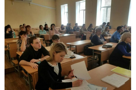 Методические семинары в Омске