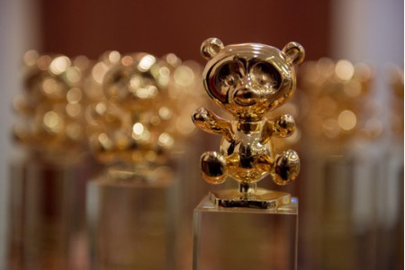 Названы победители премии «Золотой медвежонок 2019»